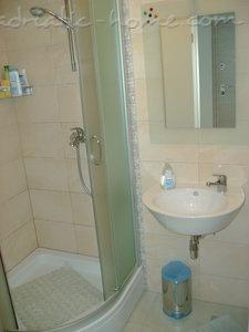Leiligheter  apartmani SILVA za 1 do 4 osobe 28858, Trstenik, Split, Split-Dalmatia regionen