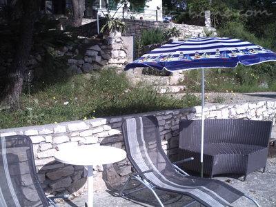 Leiligheter Apartman Zaga 29026, Milna, Brač, Split-Dalmatia regionen
