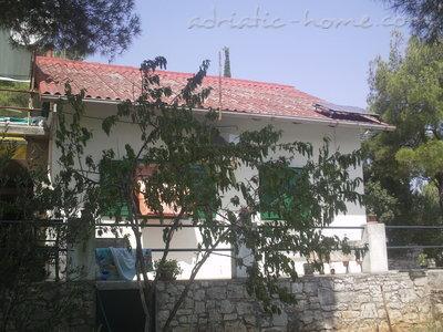 Apartamenty Zaga 29026, Milna, Brač, Region Split Dalmacja