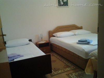 Апартаменты Nikola 29180, Petrovac, , Priobalni dio (Crna Gora)