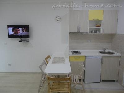 Apartmány Bellevue - Otašević VI 29199, Igalo (Herceg Novi), Herceg Novi, Priobalni dio (Crna Gora)