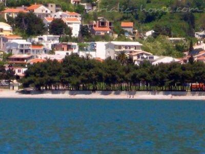 Sobe KONAK VUKOJEVIĆ 29316, Bar, , Priobalni dio (Crna Gora)
