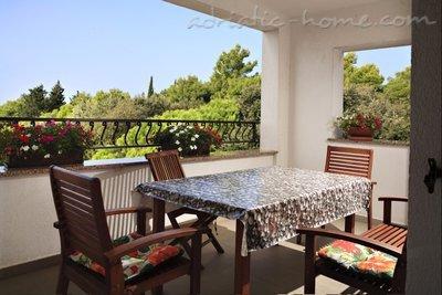 Apartamente JASNA II 29399, Rovinj, , Rajoni i Istrisë