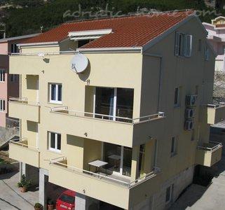 Апартаменти Zelic 29719, Tučepi, , Сплит-Далмация