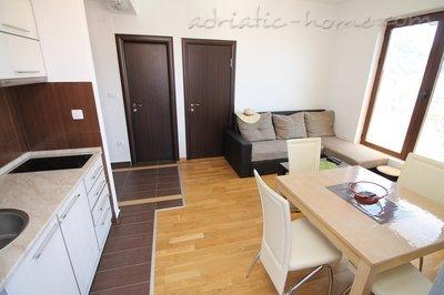 Apartamente Sladja  30329, Budva, , Priobalni dio (Crna Gora)