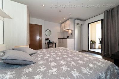Monolocale Villa Medora, br. 23 - za 2 osobe :) 30682, Baška Voda, , Regione di Spalato - Dalmazia
