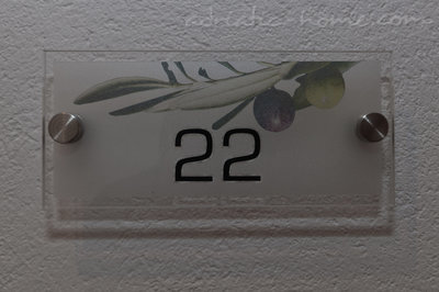 Apartamento estúdio Villa Medora, br.22, za 2+1 osobu :) 30685, Baška Voda, , Região de Split-Dalmatia