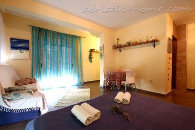 Leiligheter Vila LIGHTHOUSE V 31440, Budva, , Priobalni dio (Crna Gora)