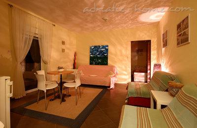 Apartamenty Vila Lighthouse III 31444, Budva, , Priobalni dio (Crna Gora)