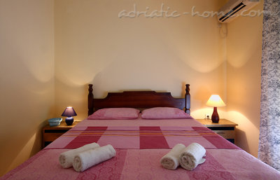 Appartementen Vila Lighthouse br.1 31467, Budva, , Priobalni dio (Crna Gora)