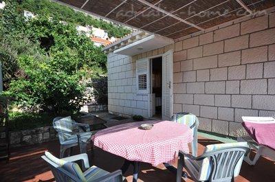 Pokoje BIBA 31812, Ploče, Dubrownik, Region Dubrovnik