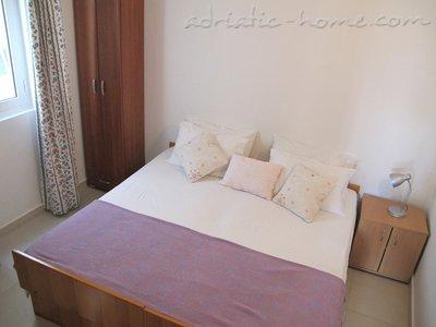 Chambres Villa Rosa 5 31919, Rafailovići, , Priobalni dio (Crna Gora)