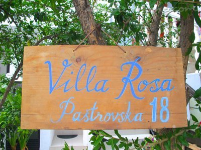 Camere Villa Rosa 5 31919, Rafailovići, , Priobalni dio (Crna Gora)