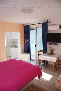 Apartamenty Kukoljac A1-A2 32147, Igalo (Herceg Novi), Herceg Novi, Priobalni dio (Crna Gora)