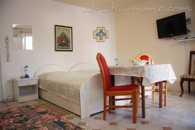 Apartamenty Kukoljac A3 A4 32149, Igalo (Herceg Novi), Herceg Novi, Priobalni dio (Crna Gora)