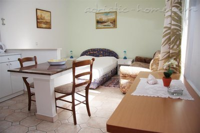 Apartmány Kukoljac A5 A6 32151, Igalo (Herceg Novi), Herceg Novi, Priobalni dio (Crna Gora)