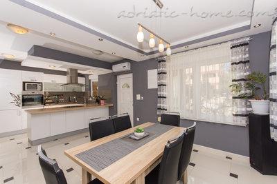 Appartementen Sparky A6+2 32573, Čiovo, , Regio Split-Dalmatië