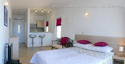Studio Studio apartman DEA 4 32698, Grad Hvar, Hvar, Région de Split-Dalmatie
