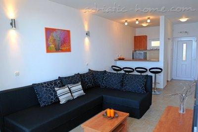 Apartamenty DEA 5 32701, Grad Hvar, Hvar, Region Split Dalmacja