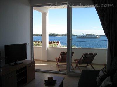 Apartamente DEA 5 32701, Grad Hvar, Hvar, Regiunea Split-Dalmatia