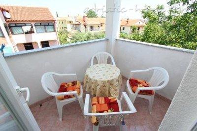 Apartamente Villa Barbara 6 32805, Rovinj, , Rajoni i Istrisë