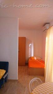 Apartmani Stipičević III 33118, Makarska, , Splitsko-dalmatinska županija