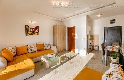 Apartmani br.10 Apartmani Sijerkovic 33579, Kumbor (Herceg Novi), Herceg Novi, Priobalni dio (Crna Gora)