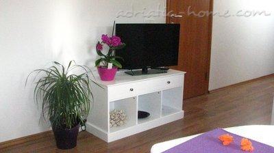 Studio Apartament  PINO Lila 33609, Cres, Cres, Regiunea Primorje-Gorski Kotar