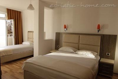 Apartmány Adriatic Premier I 33845, Ulcinj, , Priobalni dio (Crna Gora)