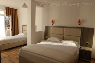 Apartmanok Adriatic Premier I 33845, Ulcinj, , Priobalni dio (Crna Gora)