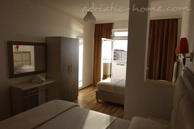 Apartmani Adriatic Premier I 33845, Ulcinj, , Priobalni dio (Crna Gora)