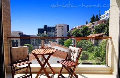 Apartmaji Elegant 33955, Budva, , Priobalni dio (Crna Gora)