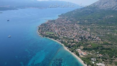 Studioleilighet Zona 34057, Orebić, Pelješac, Dubrovnik-regionen