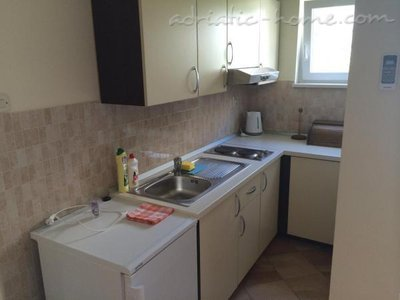 Studio apartman Zona 3+2 34080, Orebić, Pelješac, Dubrovačko-neretvanska županija