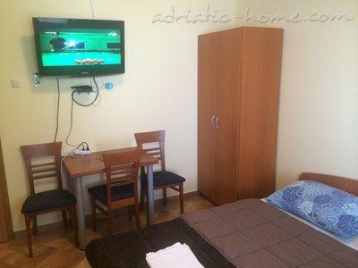 Квартира-студия Zona 2+1 34082, Orebić, Pelješac, Регион Дубровник