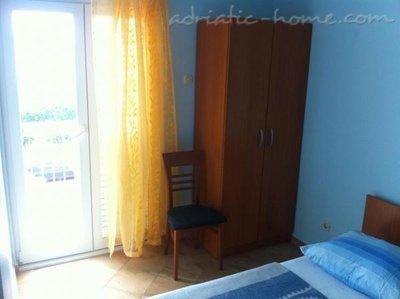 Sobe Zona 34084, Orebić, Pelješac, Dubrovačko-neretvanska županija