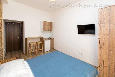 Studio apartment JELENA (2 OSOBE) - POGLED NA MORE 34189, Crikvenica, , Kvarner Region