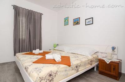 Къща Nika 34198, Sobra, Mljet, Дубровник-Неретва