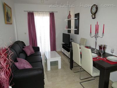 Apartmány Luxury Apartments Villa Dusanka 100m od mora 34277, Pisak, , Splitsko-dalmatský kraj