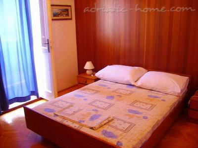 Aпартамент A8 34305, Drašnice, , Сплит-Далмация