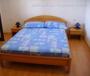 Apartment Ivan  A2+2 34308, Drašnice, , Region Split-Dalmatia
