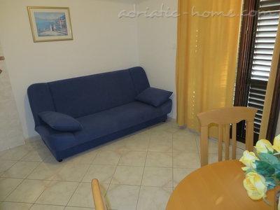 Apartmani Ivan  A2+2 34308, Drašnice, , Splitsko-dalmatinska županija