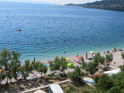 Apartamentos Ivan A4 34309, Drašnice, , Provincia Split-Dalmatia