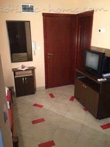 Studio apartma Adzic VI 34549, Budva, , Priobalni dio (Crna Gora)