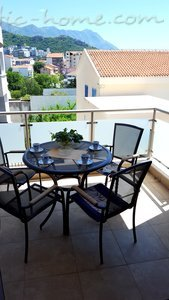 Apartments Žika  34557, Bečići, , Priobalni dio (Crna Gora)