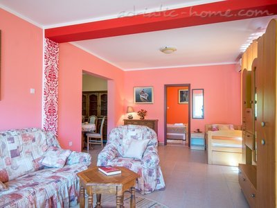 Appartements STELLA DEL MARE III 34783, Risan, , Priobalni dio (Crna Gora)