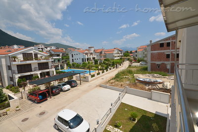 Lägenheter Vojvodic Star II  B 34915, Đenovići (Herceg Novi), Herceg Novi, Priobalni dio (Crna Gora)
