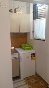 Studio Apartament Tresnja / Mendula 35007, Vrsar, , Regiunea Istria