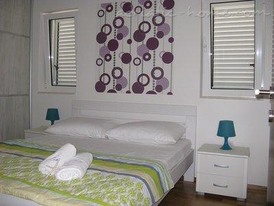 Apartmaji JELENA Galeb 35127, Savina, Herceg Novi, Priobalni dio (Crna Gora)