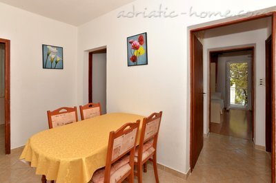 Apartmani Skrabic 35200, Brela, , Splitsko-dalmatinska županija
